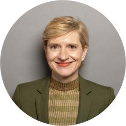 Nicole Bäck-Knapp, Ecker & Partner