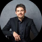 Das Team von E&P - Florian Hajek