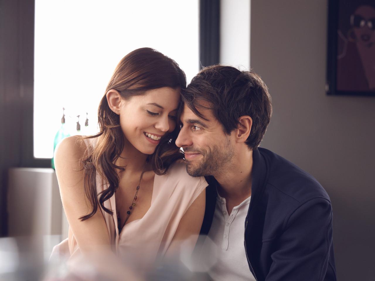 Frau ber 40 partnersuche. Flirt kostenlos ziersdorf