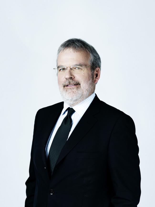 Dr. Georg Horacek, Senior Vice President Human Resources, OMV AG
