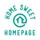 Logo HomeSweetHomepage.at