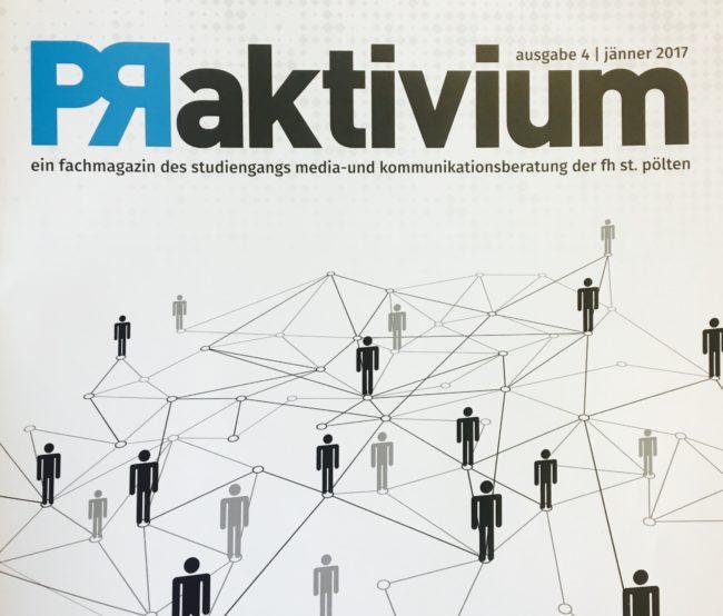 PRaktivium Ausgabe 4