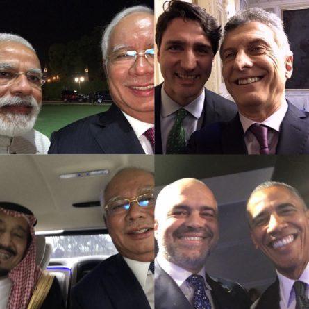 selfie-tweet_world-leaders-on-instagram