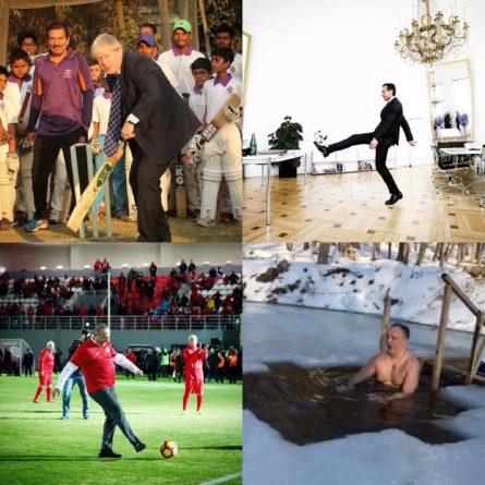 what-do-world-leaders-post-on-instagram