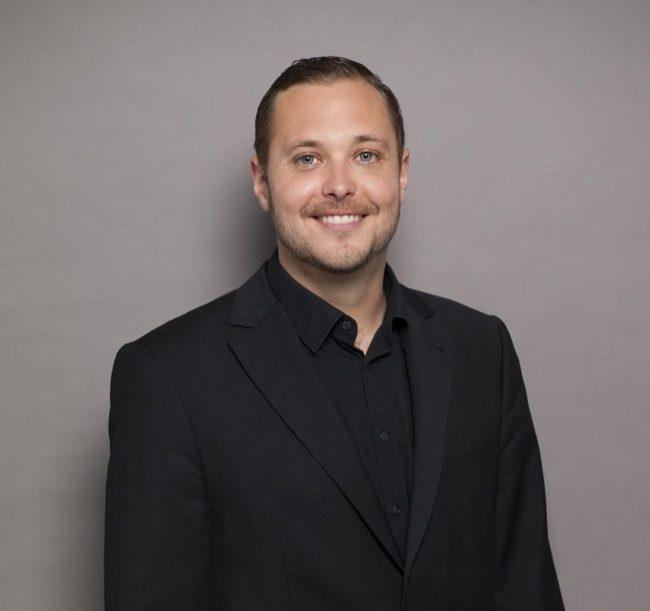 Michael Moser, E&P Team