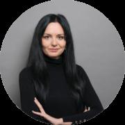 Lejla Suljic, Ecker & Partner