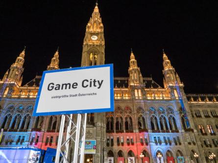 Game City Wien 2017, (c) Jakub Han