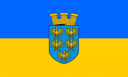 Niederösterreich Landesflagge