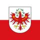 Flagge von Tirol