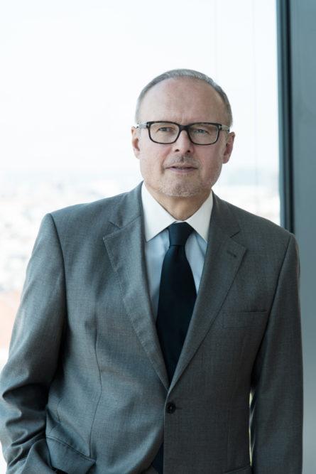 Christian Petter, ifa AG