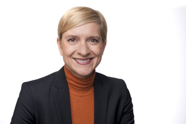 Nicole Bäck-Knapp