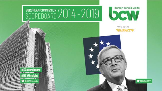 ECscoreboard 2014-2019