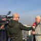 Robert Grüneis ORF Dreh