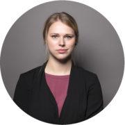 Lisa Pernkopf, Ecker & Partner