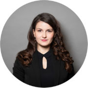Laura Hedbawny, Ecker & Partner