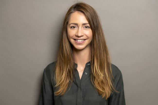 Kathrin Stoiser, Director E&P, (c) Ecker & Partner / Kurt Keinrath